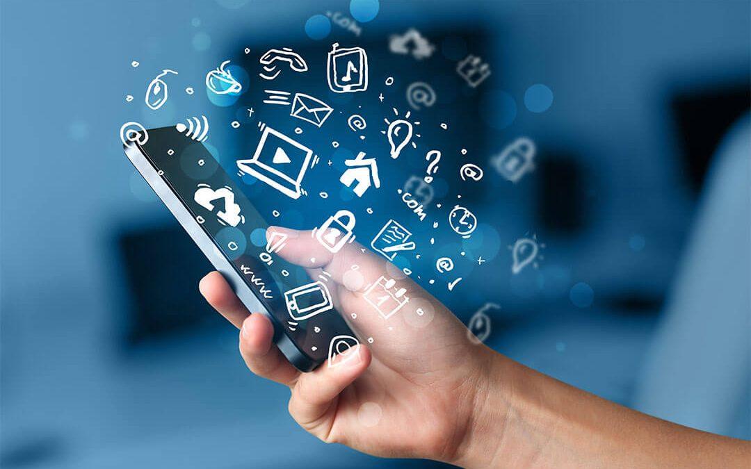 Sådan sikrer du din Smartphone
