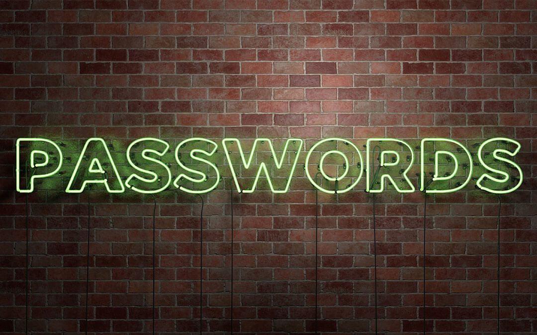 Password-guide – sådan får du stærke adgangskoder