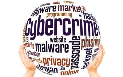 Cyberspionage og -kriminalitet skal tages alvorligt